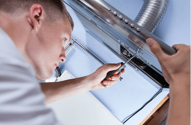 appliance repair service in sparks
