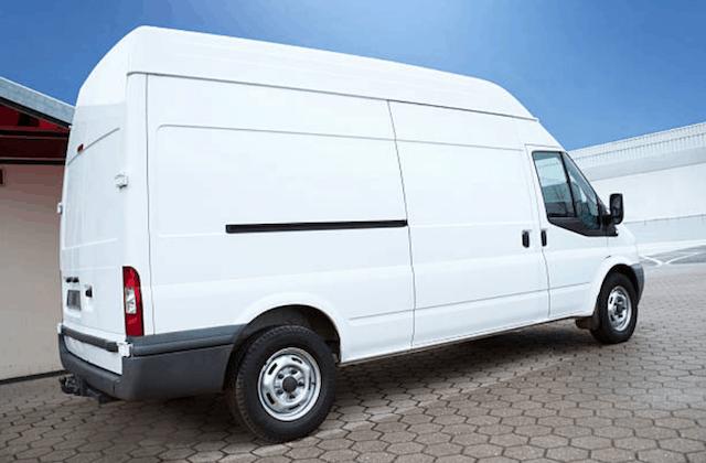 sparks appliance repair van
